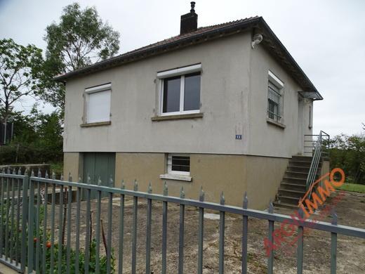 Photo maison/villa en location sur le secteur de montaille