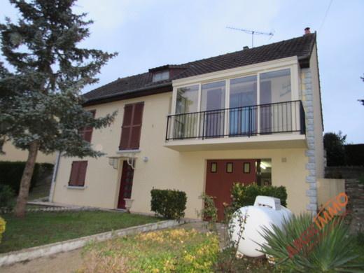 Photo maison/villa en vente sur le secteur de st calais