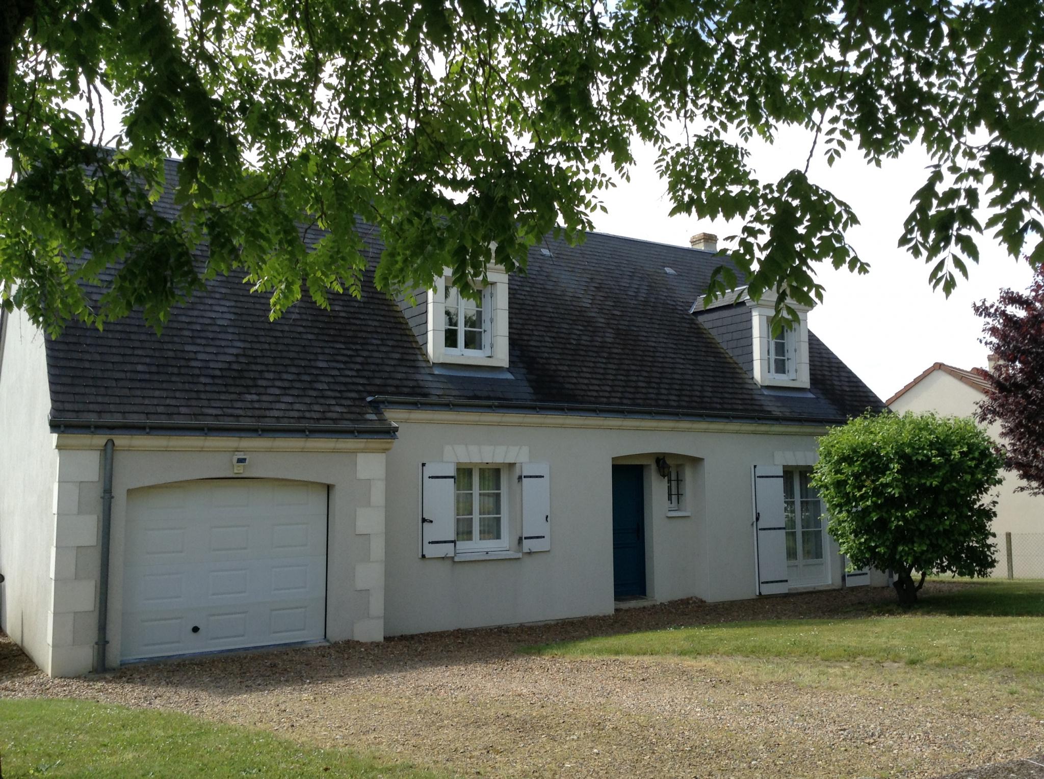 Photo maison/villa en vente sur le secteur de besse sur braye