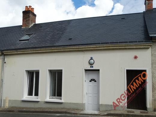 Photo maison/villa en vente sur le secteur de le grand luce