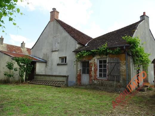 Photo maison/villa en vente sur le secteur de le breil sur merize