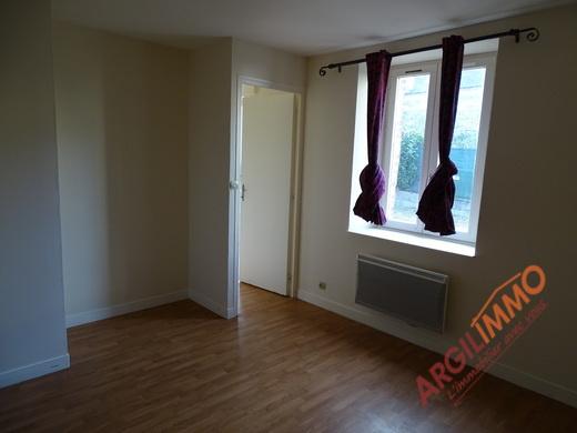 Photo appartement en location sur le secteur de st calais