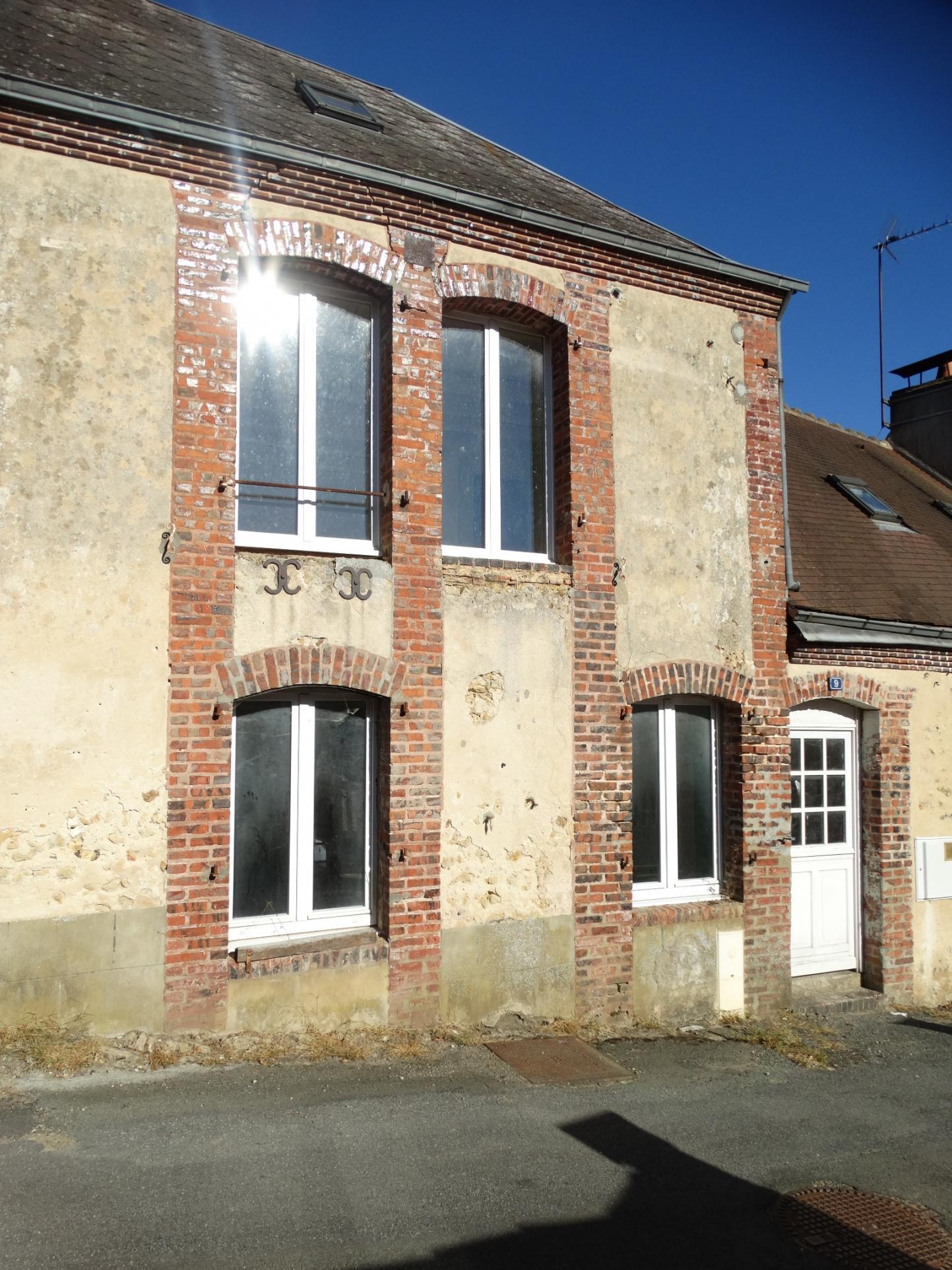 Photo maison/villa en vente sur le secteur de vibraye