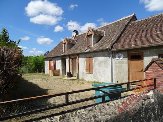 Photo maison/villa en vente sur le secteur de parigne l eveque