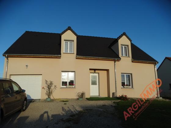 Photo maison/villa en vente sur le secteur de mondoubleau