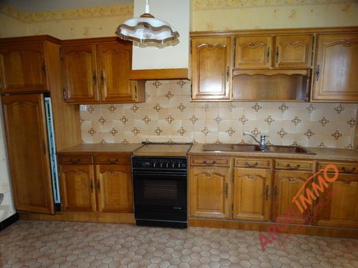 Photo maison/villa en vente sur le secteur de savigny sur braye